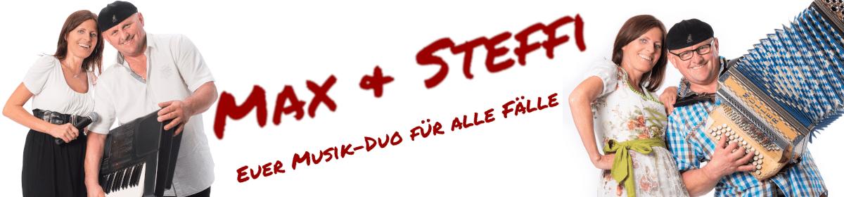 Max + Steffi